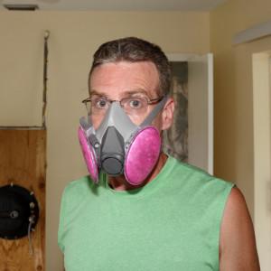 mold mask